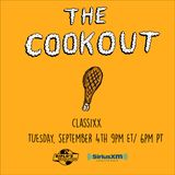 The Cookout 115: Classixx