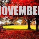 November Hits'14 Mixed By JAUME D-LIS.