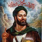 Ozveny minulosti/Radio R - Epizóda 9 - Predislamská Arábia, Prorok Muhammad, Počiatky Islamu