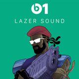 Major Lazer - Lazer Sound #34 (Beats 1)
