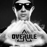 June 2015 -  Dj Overule - P.U.T.V. Radio Show
