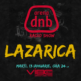 Arena dnb radio show - vibe fm - mixed by LAZARICA - January 13th 2015