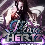 Dj Devize Feat Mc Bassman & Mc Nutcracka @ Love Hertz 2012