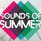 Sounds of Summer - Kyle Watson -  WBZ promo mix
