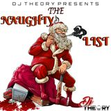 THE NAUGHTY LIST - CHRISTMAS MIX