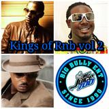 KINGS OF RNB VOL 2