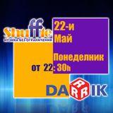 Shuffle Show Darik Radio - 22.05.2017 - Brand New Music With No Limits May 2017