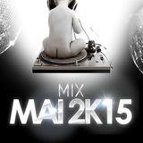 Mix MAI 2K15 By Dj CARLOS