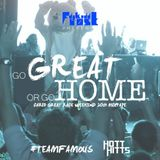 DJ KiddFrost - Go Great Or Go Home (Carib Great Race Weekend 2014 Mixtape)