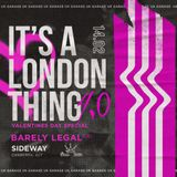 It's a London Thing 4 feat. JLP & Macca