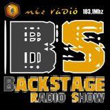 Sh4rky - Backstage Radio Show - Guest Mix 2013