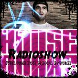 Housequake Radio Show (Welcome 2017 Special Mix)
