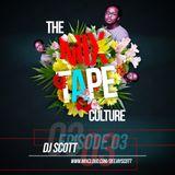 The Mixtape Culture EP3