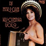 DJ Mix-I-Can-Nu-Cumbia Vol.9