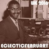 Eclectic February 2016