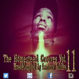 The Homestead Grooves Vol.11[Birthday Dedication For DJ LOVE PEACE LS]