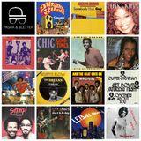 Compilation Mix #01 // 1965-2000 // Funk, Disco, Soul