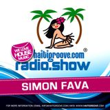 Simon Fava (Kontor Records) in the Mix (Haiti Groove Radioshow) 10-2016