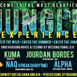 Naq at Jungle Experience 13 May 2014