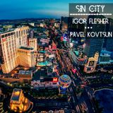 Pavel Kovtsun & Igor Flesher – Sin City [Neomusic Mix]