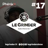 Le Grinder - EP17 - 18 mai 2016 - Part 3 : Mix par DJ Fresh D