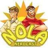 Episode 21- The Crimes of the NOLAnerdcast