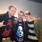 The Blackout Interview @ HMV Ritz 26/1/13