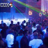 COX 14 MARZO 2015 - FIRENZE - iWILL