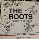 """THE ROOTS"" MEGA MIX BY DJ-Y∀SU"
