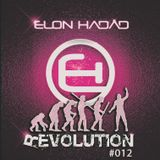 ELON HADAD - REVOLUTION #012 (APR' 17)