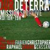 Tour de Terrain #7 - Radio Campus Avignon - 01/10/13