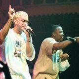 Eminem & Dr Dre live in London (01.05.2000)