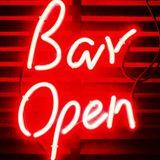 Open Bar 2018
