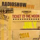Ticket To The Moon 007 (July 2014)