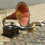 Podcast 100% Parov Stelar mixed by Steeve Caroll