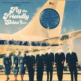 Fly The Friendly Skies Pt. Doobie