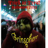 Ginsphere - Trick or Treat (Halloween 2012)
