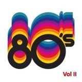 Pop 80's Superhits II (3 Hours by Rafa del Cerro)
