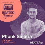 Beater Tapes | Phunk Sinatra | Beater.gr