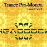 VA - Trance Pro-Motion (December 2014) CD4