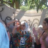 Ronda de las Madres de Plaza de Mayo Línea Fundadora - 28 de diciembre de 2017