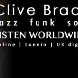 Classic Jazz Funk and Soul with Clive Brady 050817