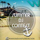 Summer dj contest @Adnarum #Warehousefundacion
