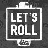 LET´s ROLL Temporada 2 - Programa 1