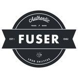Fuser - August 2018 Mix