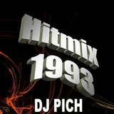 DJ Pich - Hitmix 1993 (Section Yearmix)