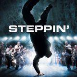 STEPPIN MIXTAPE - PLATINUM DJ ISSA
