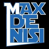 Max De Nisi - dj set Maggio 2017
