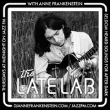 Jazz FM's The Late Lab with Anne Frankenstein - Seldom Heard Sounds for After Dark