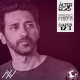 ÁLTER EGO (Radio Show) by Glass Hat #123 with FRANCESCO FARFA